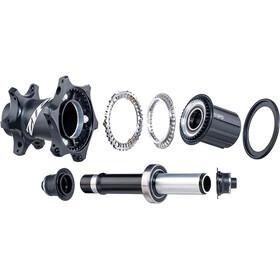 Zipp 404 NSW - Tubeless Carbon Clincher SRAM/Shimano negro